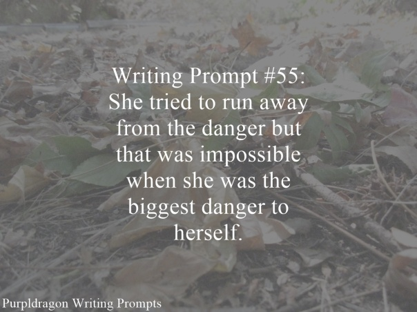 Writing Prompt 55
