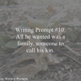 Writing Prompt Dragonition 10