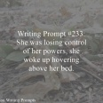 Writing Prompt Dragonition 233