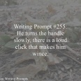 Writing Prompt Dragonition 255