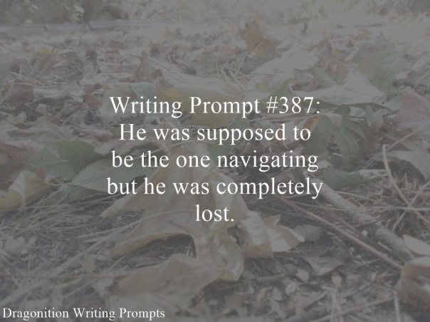 Writing Prompt Dragonition 387