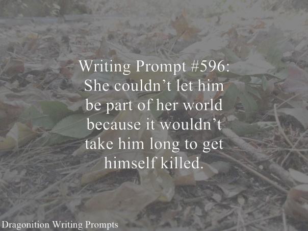 Writing Prompt Dragonition 596